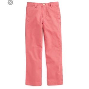 Vineyard Vines Boys Club Pants